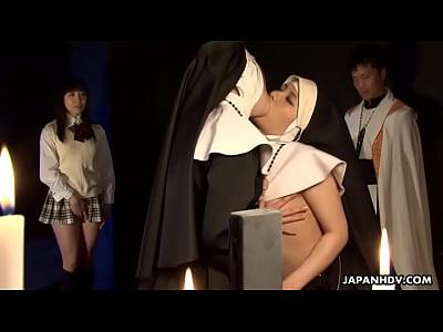 2つ修道女はさみクソ各他猫