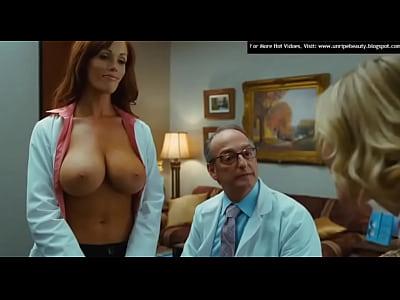 from Ari old women big boobs teacher porn