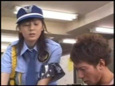 婦人警官麻美ゆまとパコパコセックス・・・