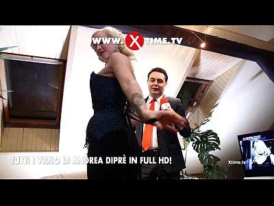 Analsex Andrea Andreadipreporn video: Andrea Dipre' Strange Sex in Prague