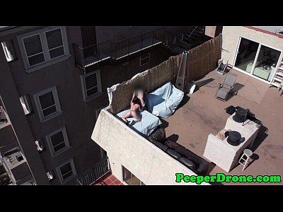drone sex video