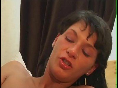 German Amateur Hardcore video: 53039 3