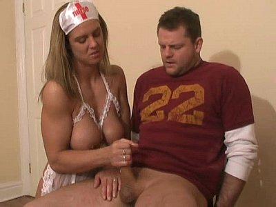 jenny nurse jerkygirls
