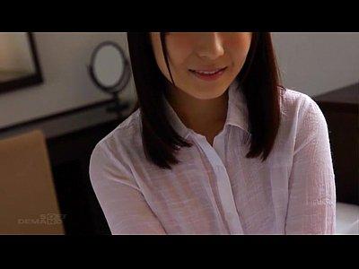 乃木坂46元候補生のJK飛鳥りんがSODからセクシーランジェリーでAVデビュー
