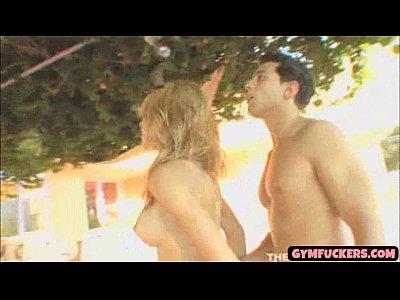 Hot Tub Sex Stories