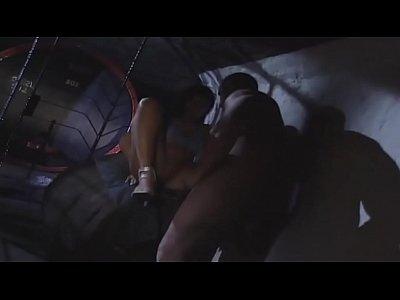 Hardcore Italian Sex video: TV 1226 - Hotel LuXXXuria - Italian 02