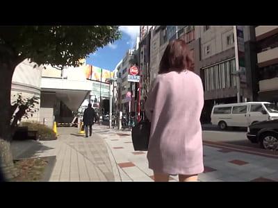 【ナンパ】パンスト美女をナンパして素股からの生状況