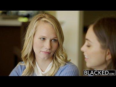 التعتيم اثنين من الفتيات في سن المراهقة حصة ضخمة بي بي سي
