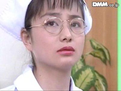 【めがね】清楚そう系新人看護師と診察台でしっぽりw【えっろ動画】【エロヌキ】