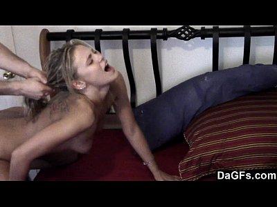 Tirare I Capelli E Rough Sex
