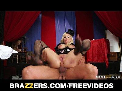 7 Min Brazzers.com Lucky Fans Fuck Burlesque Babe