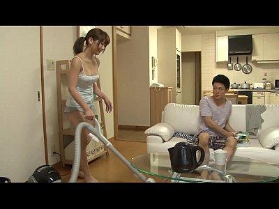 大矢美由紀35歳の人妻、中出し解禁の最終章!子宮に出されまくりのラストSEX