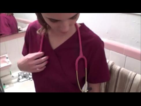 Tanara Asistenta Din Buzau Se Fute Cu Pacientul