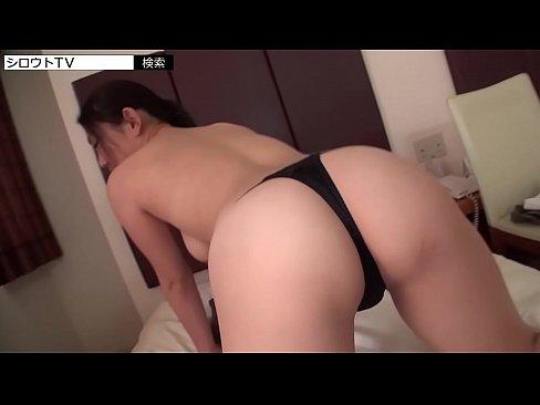巨尻巨乳お姉さんがホテルでノリノリSEX!【素人無料動画】
