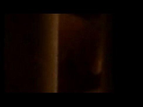 Pareja descuidada espiada cogiendo en cuarto de hotel