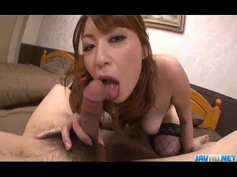 【荒木瞳】むっちりエロボディの淫乱美熟女の無修正SEX動...