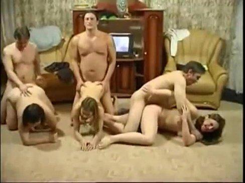Семья секс китай