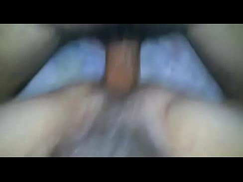 Buena garchada que le di a mi novio, a pelo, somos de Argentina