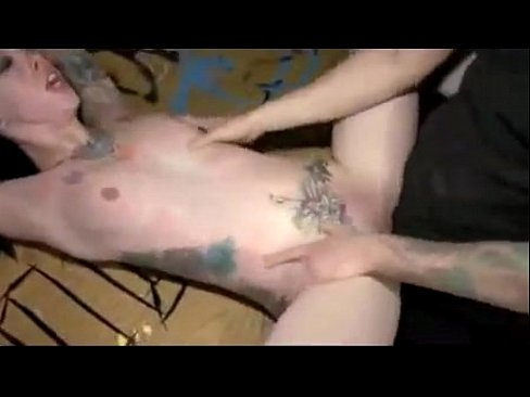 Sexo publico difícil