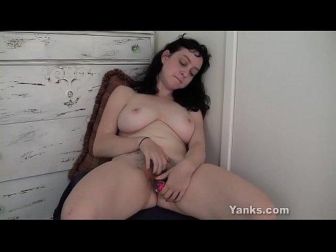 Yanks Brunette Dixon Mason Toys Her Twat