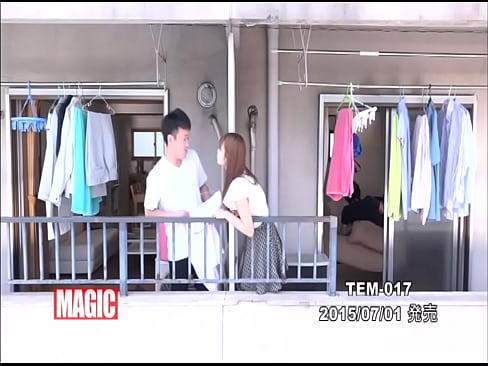 【不倫動画】超至近距離の隣人と不倫状態になる人妻達のエロ動画集www
