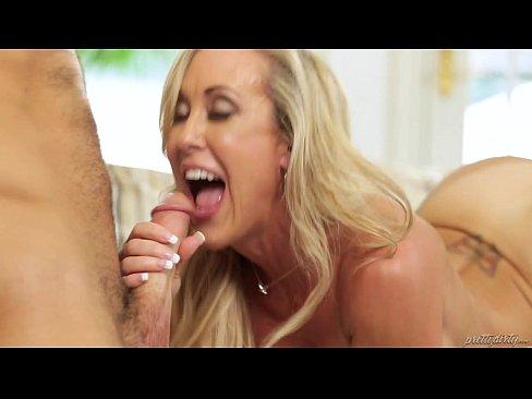 Two cocks One Wife - Brandi Love, Mick Blue, Chad White - Pretty Dirty