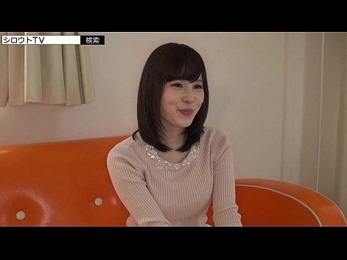 〈鈴村あいり〉「凄いwかたい」美乳OLのイケメン生Hしちゃうw
