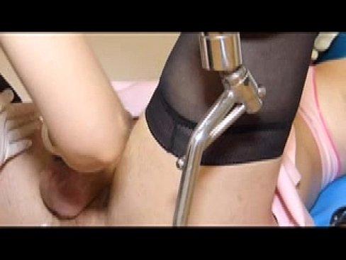 Tube vids of chinese inserting dildo