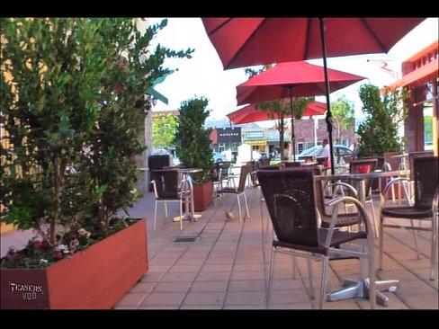 Ava Adams Exposed Restaurant