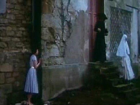 Capela Dos Pecados – Filme Porno Completo Vintage