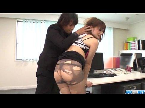 無修正:前田由美