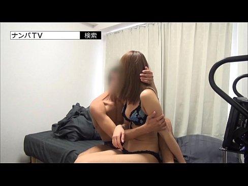 ナンパ男が素人ギャルを自宅へ連れ込みセックス。そのセックスを盗撮してものがネットへ流出ハプニング