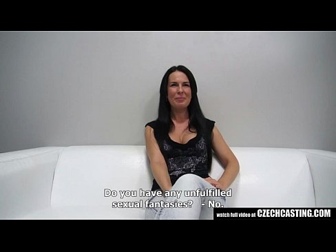 Amateur Brunette Sucking Cock like a PRO