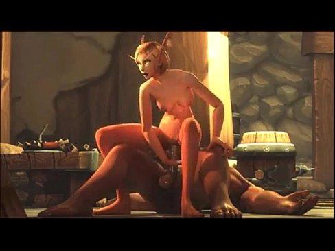 World Of Warcraft Sex Comp!