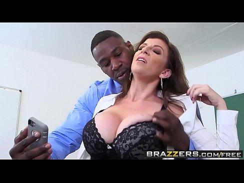 Brazzers - Principal PhotographySara Jay&Jax Slayher, free sex video
