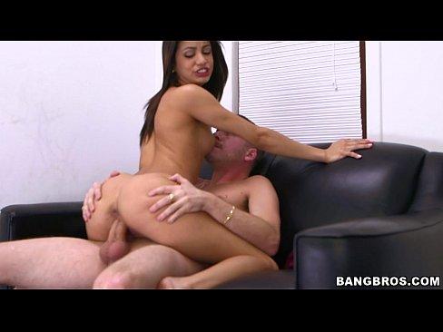Veronica Rodriguez - Backroom Facials