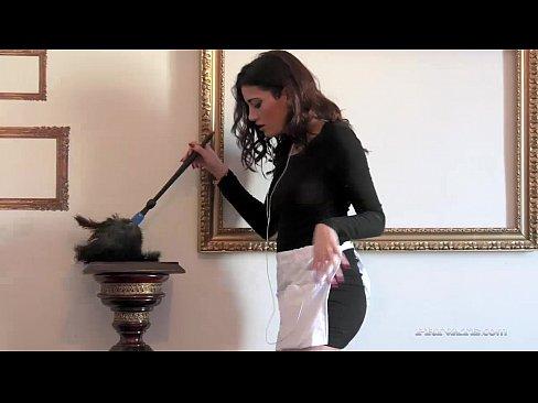 Taissia Shanti Has Hot Threeway With Penelope Cum