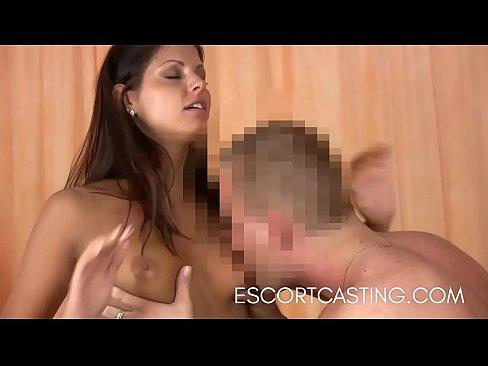 Lucie Theodorova Hotel Escort Casting
