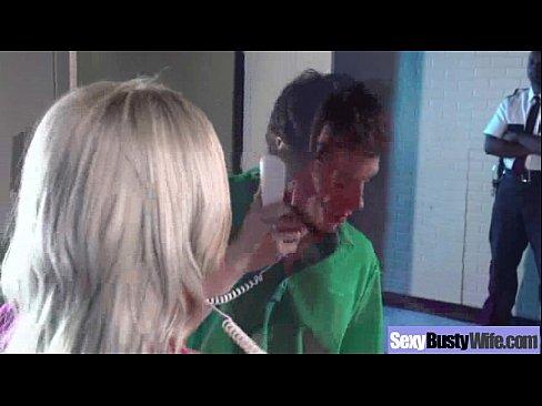(nina elle) Busty Hot Nasty Wife Love Intercorse On Camera video-23