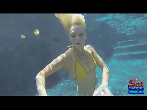 Erotic Mermaids: Summer Haze