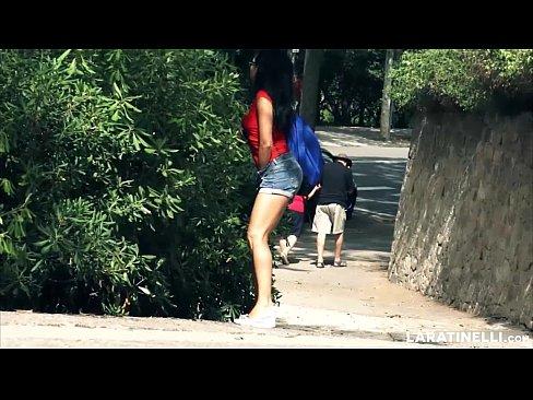 Cristina Se Fute Xxx Fututa In Parc De Un Mosulet