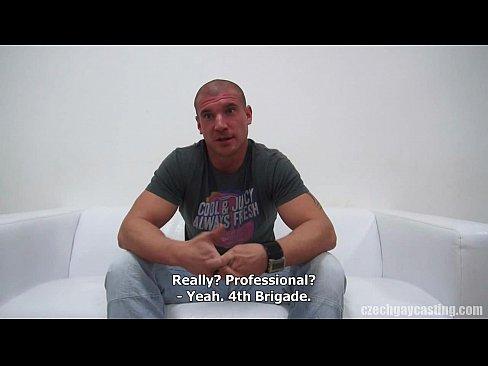 XVIDEOS CZECH GAY CASTING - MARTIN (3489) free