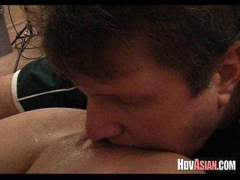 Horny Asian Babe 042