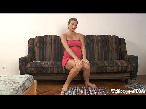 Pregnant Rita #05 from MyPreggo.com