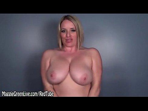 JOI blonde Mycummies.com