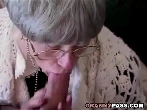 Senhora depois de 18 anos sem foder
