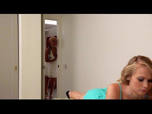 Dakota James e  Phoenix Marie as lesbicas