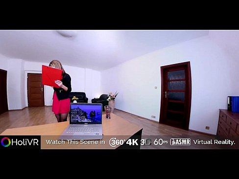 HoliVR   Angel - ASMR Show
