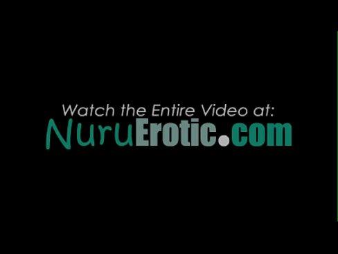 Nuru Erotic Massage