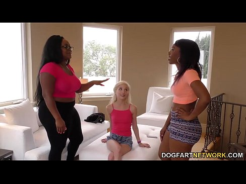 Tres Lesbicas Na Sacanagem Porno